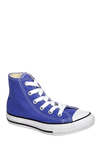 Kids Chuck Taylor Periwinkle High Top Sneaker