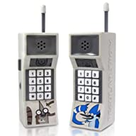 Regular Show Walkie Talkie Set