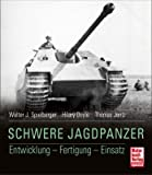img - for Schwere Jagdpanzer book / textbook / text book