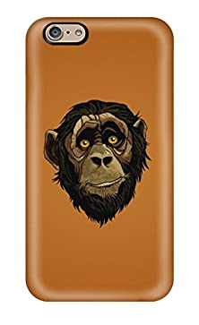 buy Protection Case For Iphone 6 / Case Cover For Iphone(Monkey Head)