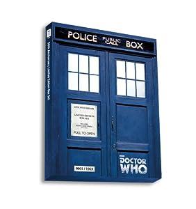 Doctor Who 50th Anniversary Box Set