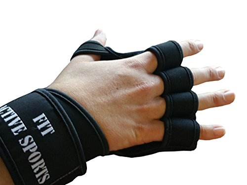 New-Ventilated-Weight-Lifting-Gloves-with-Built-In-Wrist-Wraps-Full-Palm-Protection-Extra-Grip-Great-for-Pull-Ups-Cross-Training-Crossfit-WODs-Fitness-Weightlifting-Suits-Men-Women