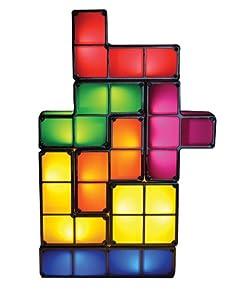 Tetris Version 2 Tetrimino Light by Paladone