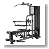 K1 Home Gym Leg Press: Not Included