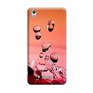 iShell Premium Printed Mobile Back Case Cover With Full protection For Lava Pixel V1 (Designer Case)