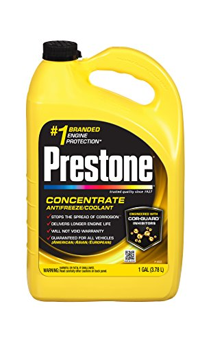 Prestone AF2000 Extended Life Antifreeze - 1 Gallon (Chevy Equinox Water Pump compare prices)