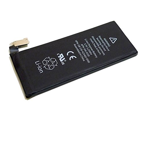 Akcess 1420mAh Battery (For Apple iPhone 4S)