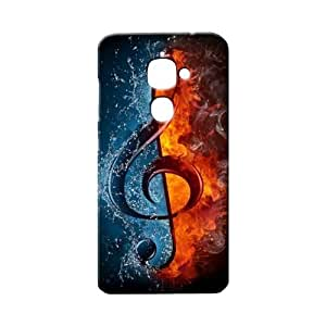G-STAR Designer Printed Back Case cover for LeEco Le 2 / LeEco Le 2 Pro G4132
