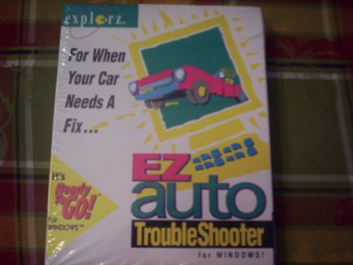 EZ Auto Trouble Shooter