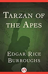 Tarzan Of The Apes by Edgar Rice Burroughs ebook deal
