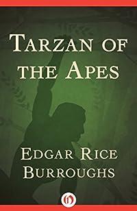 Tarzan Of The Apes by Edgar Rice Burroughs ebook deal