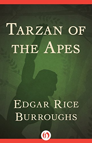 Free Kindle Book : Tarzan of the Apes