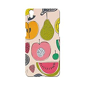 BLUEDIO Designer Printed Back case cover for OPPO F1 Plus Plus - G3136