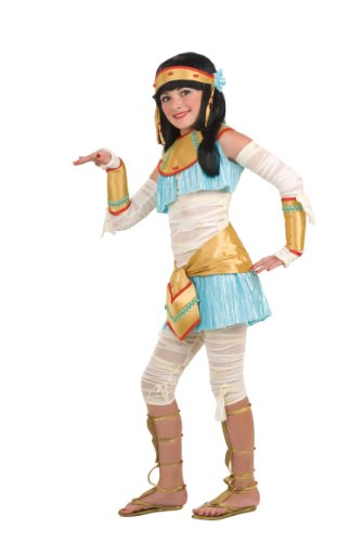Rubie's Drama Queens Child Egyptian-Ista Costume