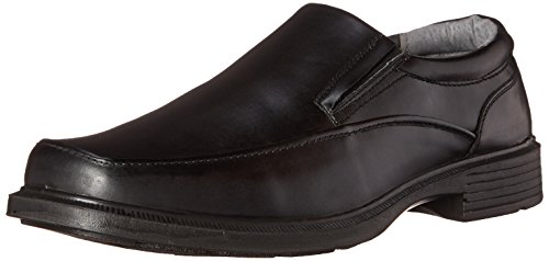 Deer Stags Men's Brooklyn Slip-On Loafer,Black,16 M US