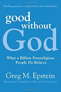 Cover of &quot;Good Without God: What a Billio...