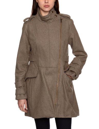 Firetrap Endeavour Womens Coat Fossilml X-Small