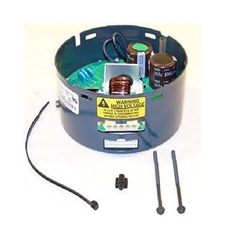 Rmod44ae133 bryant oem replacement blower motor module 1 Bryant furnace blower motor replacement