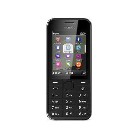 T�l�phone GSM NOKIA 208 NOIR