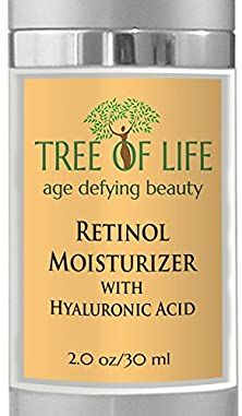 buy Best Retinol Cream Anti Wrinkle Moisturizer - Clinical Strength - Anti Aging Cream Retinol Moisturizer - Satisfaction Guaranteed