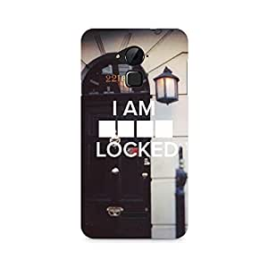 Ebby Sher Lock Premium Printed Case For Coolpad Note 3