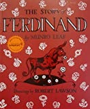 The Story Of Ferdinand ( Jumpstart Read For The Record Edition)