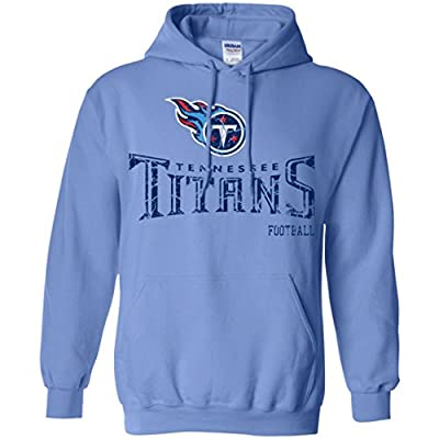 Tennessee Titans - Nfl American Football Teams - National Football League 2016 Hoodie