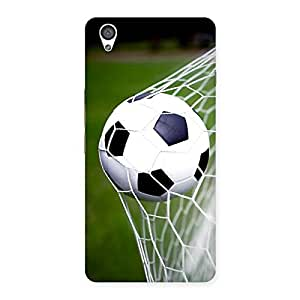 Special Goal Green Back Case Cover for OnePlus X