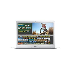 Apple MacBook Air MD760HN/A 13-inch At Lowest Price + 10% Cashback for American Express Cards