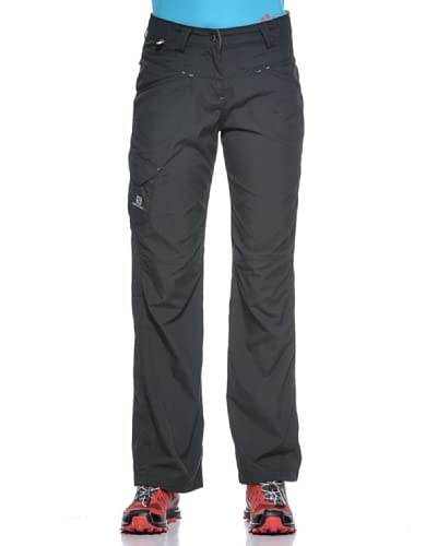 Salomon Pantalone Tecnico Further [Nero]