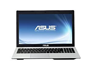 ASUS A55A-AH51-WT 15.6-Inch LED Laptop (White)