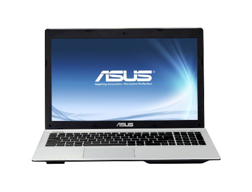 ASUS A55A-AH31-WT 15.6-Inch Laptop ( White )