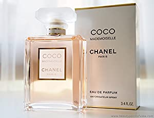 Best Cheap Deal for Coco Chanel Mademoiselle by RDC Internte V entures LLC - Free 2 Day Shipping Available