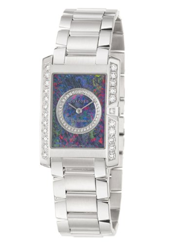 Concord Delirium Women's Quartz Watch 0311648