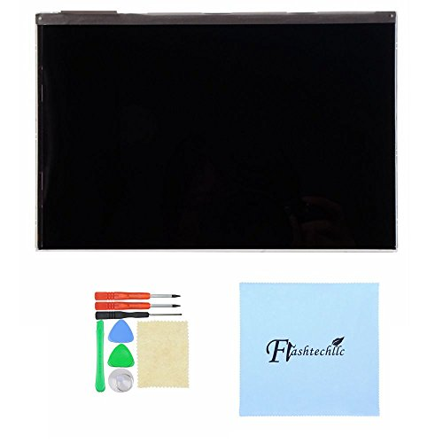 "Lcd Screen Display Replacement For Amazon Kindle Fire Hd 8.9"" Black"