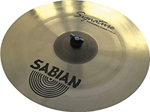 Sabian 16 Inch Saturation Crash
