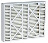 Filters Now DPFPC20X25X5=DYO 20X25X5 MERV 8 York Replacement Filter