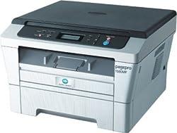 Konica Minolta Pagepro 1580MF (Print/Scan/Copy)