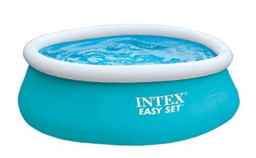 Intex Aufstellpool Easy Set Pools®, Blau, Ø 183 x 51 cm