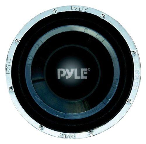 Pyle Plchw12 12-Inch 2400 Watt Dvc Subwoofer