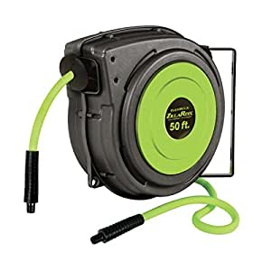 "Amazon.com: Legacy L8250FZ Flexzilla 3/8"" x 50' ZillaReel"