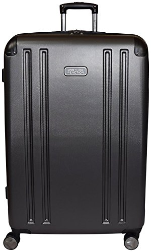 Kenneth Cole Reaction 8 Wheelin Expandable Luggage Spinner Suitcase 29