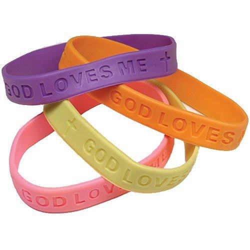 Religious Spirit Bracelets