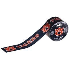Buy NCAA Auburn Tigers Logo Duct Tape by FanTape