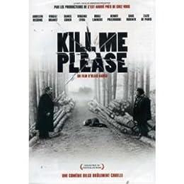 Kill Me Please - DVD