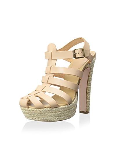RED Valentino Women's Platform Sandal