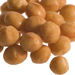 Macadamia Nuts Roasted