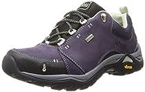 Ahnu Women's Montara II Hiking Shoe, Nightshade, 5 M US