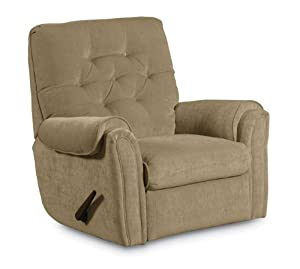Lane Charlotte 409 Rocker Recliner