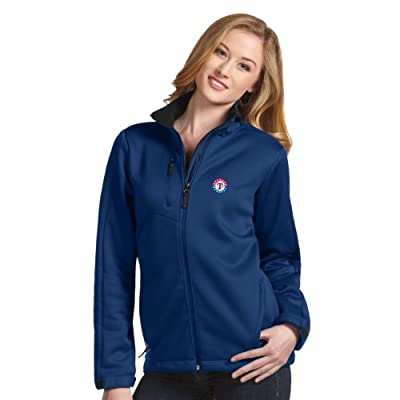 MLB Texas Rangers Women's Traverse Jacket